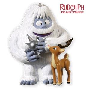 A Star Is Born Rudolph the Red-Nosed Reindeer - 2010 Hallmark Keepsake Ornament By Rudolph the Red Nosed