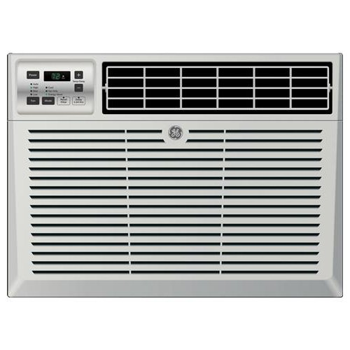 GE 12,000 British Thermal Unit WINDOW AIR CONDITIONER WITH REMOTE, Model #AEW12AV