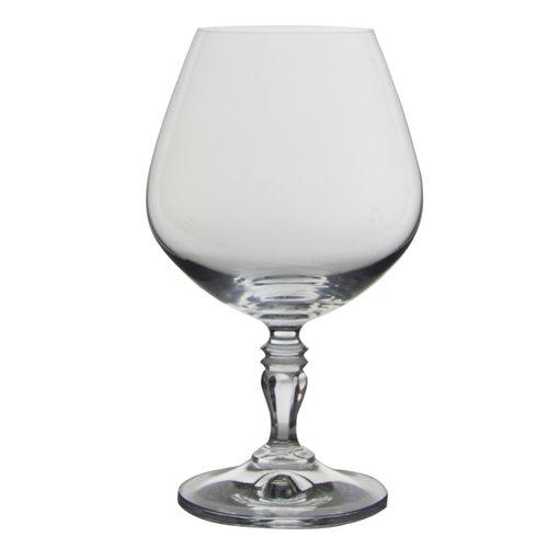 TenStrawberryStreet Diana 12.9 Oz. Cordial Glass (Set of 6) by 10 Strawberry Street