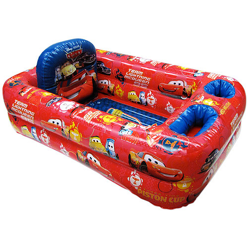 Disney/Pixar - Cars Inflatable Bathtub