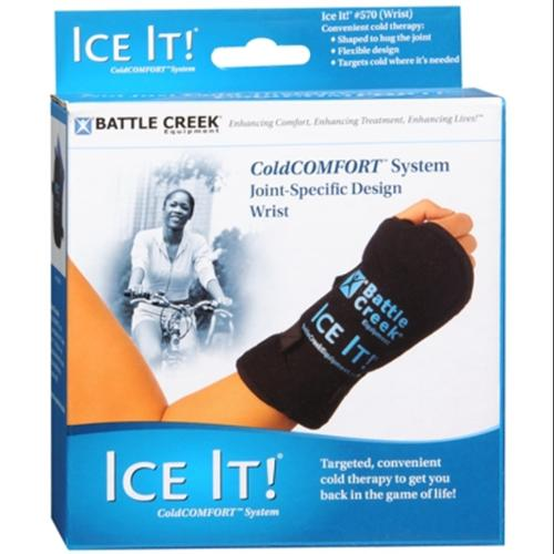 'ice it' Deluxe Wrap Model 570 1 Each (Pack of 2)