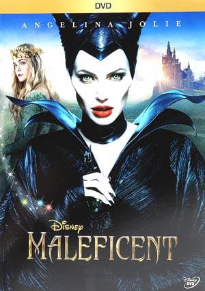 Maleficent Dvd Walmart Com