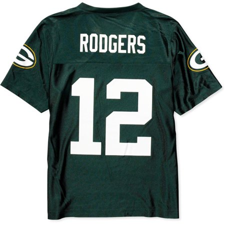 the best attitude 6685b 4b5c5 NFL - Women's Green Bay Packers #12 Aaron Rodgers Jersey