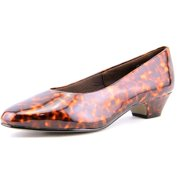 Soft Style by Hush Puppies Angel II  2E Round Toe Synthetic  Heels