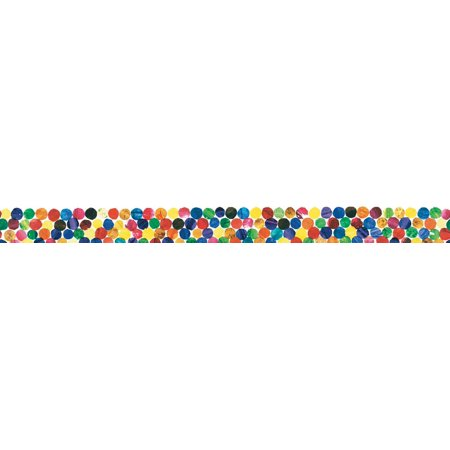 Very Hungry Caterpillar Straight Borders (Other)