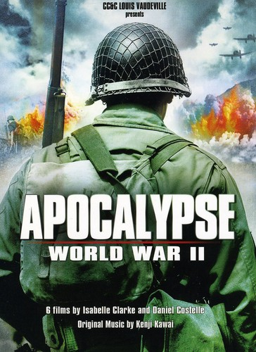 Apocalypse: World War II by E1 ENTERTAINMENT DISTRIBUTION