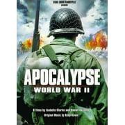 Apocalypse: World War II by E1 ENTERTAINMENT DISTRIBUTION