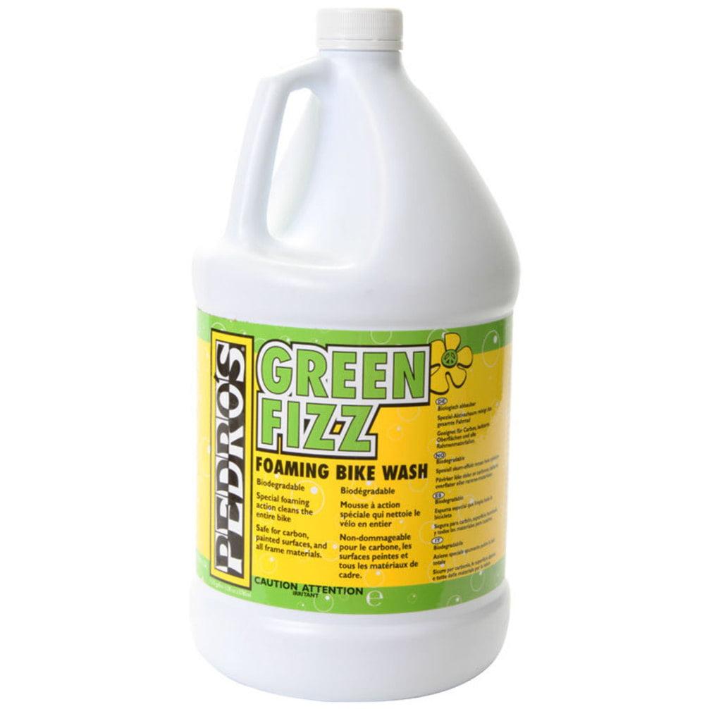 Pedro's Green Fizz Cleaner 1 Gallon Shopworks