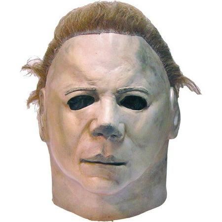 halloween 2 michael myers mask