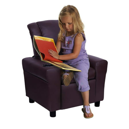 Windaze Children Recliner For Little Boys Girls Small Sofa Chair