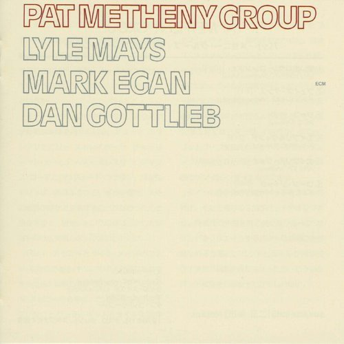 Pat Metheny Group (Jpn) (Shm)