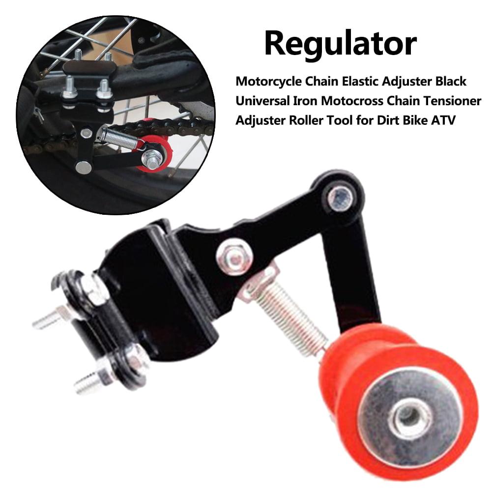 E-Bike Bicycle Chain Regulator Repair Tool Suitable Adjustment Chain Tensioner