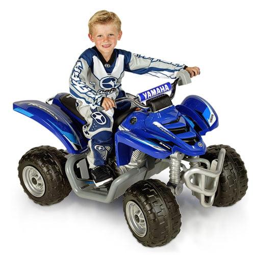 Yamaha Raptor ATV Ride-On for Children