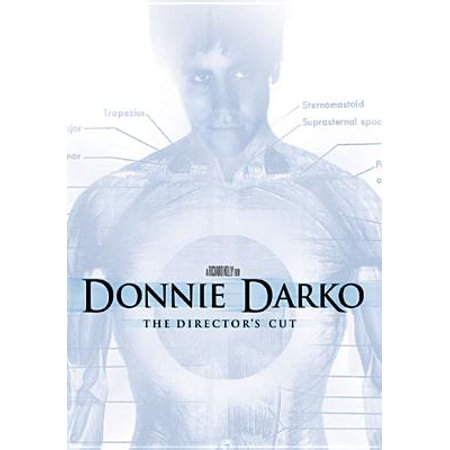 Donnie Darko (Director's Cut) (Widescreen)