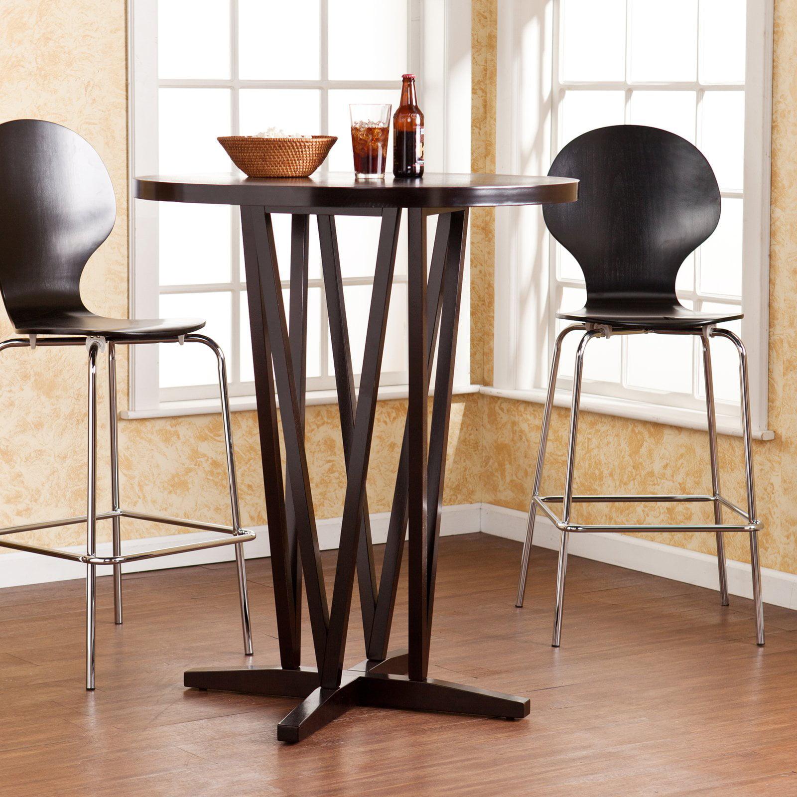 Southern Enterprises Dashwood Bar Table Walmart & Pub Set Table Images - Bar Height Dining Table Set