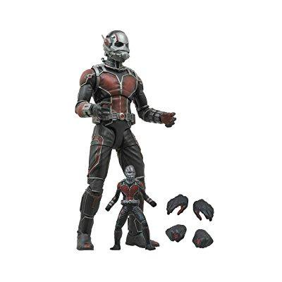 Diamond Select Toys Marvel Select: Ant-Man Movie Action Figure - image 1 of 1