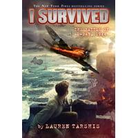 I Survived: I Survived the Battle of D-Day, 1944 (I Survived #18), Volume 18 (Hardcover)