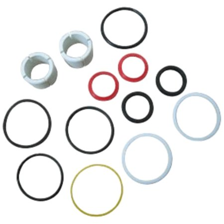 - FP526 New Ford Tractor Power Steering Cylinder Seal Kit 3230 3430 3930 4630