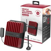 weBoost Drive Reach (470154) Vehicle Cell Phone Signal Booster | Car, Truck, Van, or SUV | USA Company | All U.S. Networks & Carriers -Verizon, AT&T, T-Mobile, Sprint & More | FCC Approved