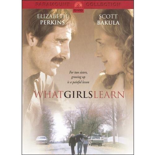 What Girls Learn (Full Frame)