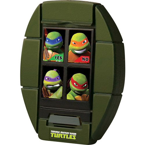 Teenage Mutant Ninja Turtles Turtle Communicator
