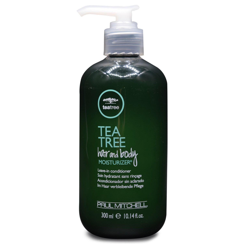 Paul Mitchell Tea Tree Hair and Body Moisturizer, 10.14 Fl Oz