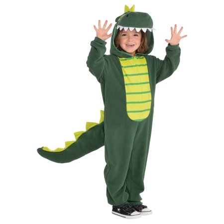 Child Dinosaur Jumper Costume - Dinosaur Costumes