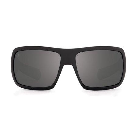 ae00608466 Kaenon - Kaenon Trade Black Label (G12 Grey-Black Mirror) Polarized Plastic  Sunglasses 64mm - Walmart.com