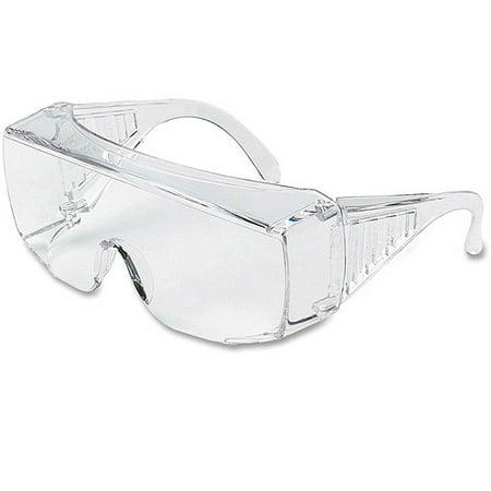 MCR Safety Yukon Clear Protective Eyewear