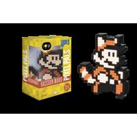 PDP Pixel Pal Raccoon Mario, Super Mario Bros. 3, 878-032-NA-TNM