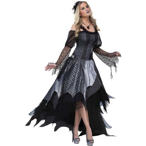 Spider Queen Adult Halloween Costume