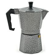 Chinook Granite Espresso Coffee Maker