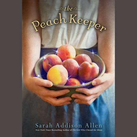 The Peach Keeper - Audiobook