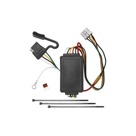 Circuit Card Assembly - Tekonsha 118438 T-One Connector Assembly with Circuit Protected ModuLite Module