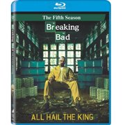 Breaking Bad: The Complete Fifth Season (Blu-ray) (Widescreen) by SONY CORP