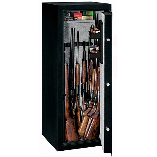 Field And Stream 10 Gun Safe Door Organizer