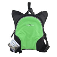Obersee Baby Bottle Cooler Bag Stroller Attachment, Green