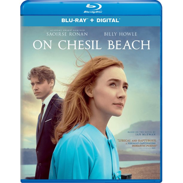 On Chesil Beach (Blu-ray + Digital)