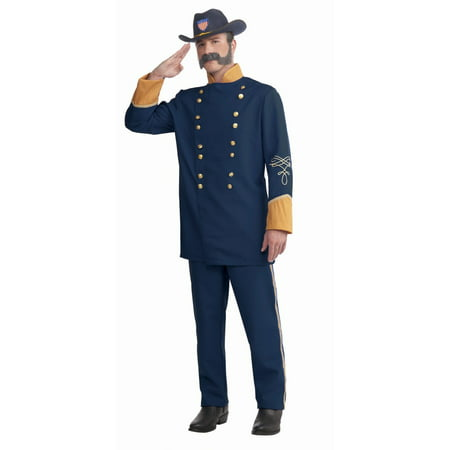 Halloween Union Officer Adult Costume - Naughty Officer Costume