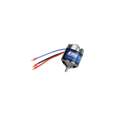 E-flite M4052A Power 52 Brushless Outrunner Motor, (E Flite Power 110 Brushless Outrunner Motor)
