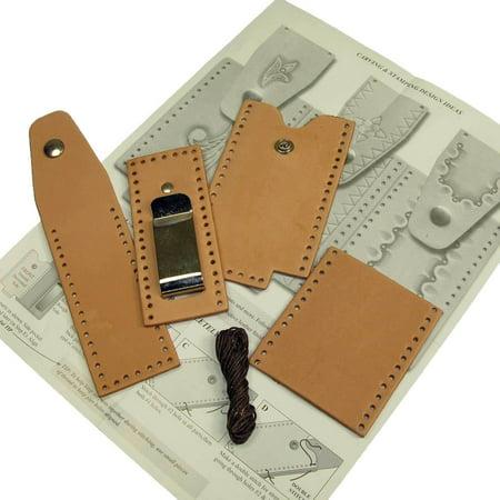 Discover Leathercraft Kit 4999-00 - image 2 de 4