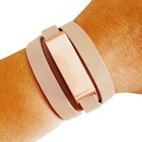 Kate Wrap Bracelet for Fitbit Flex