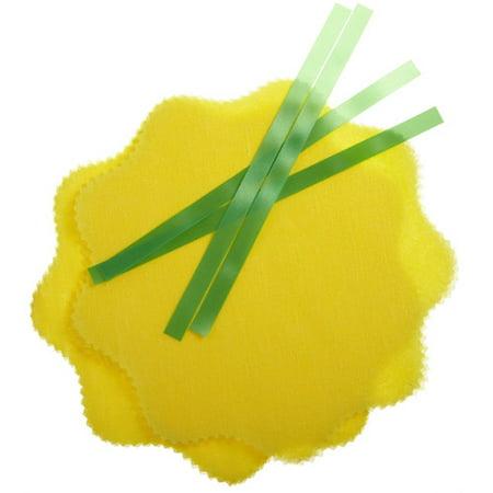 Lemon Wraps w/Ribbons 12 (Lemon Wraps)