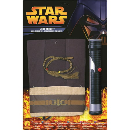 Star Wars Episode 3-Adult Jedi Blaster Halloween Costume Accessory - Caillou Halloween Episode