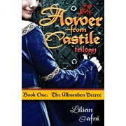 The Alhambra Decree - eBook