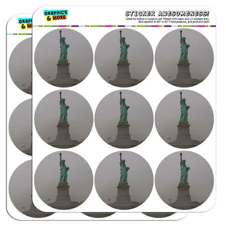 Statue of Liberty New York City 2