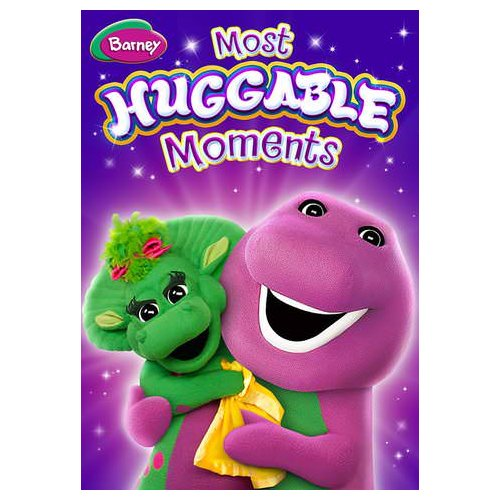 Barney: Most Huggable Moments (2013)