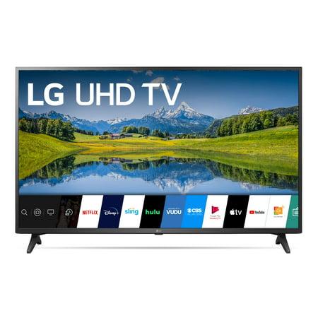 """LG 55"""" Class 4K UHD 2160P Smart TV 55UN6955ZUF"""