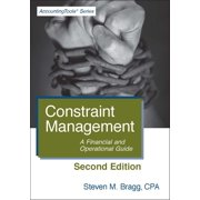 Constraint Management: Second Edition - eBook