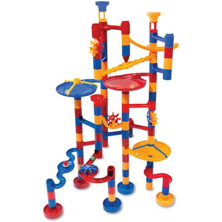 Galt Toys Construction Mega Marble Run (Marble Run Toys)